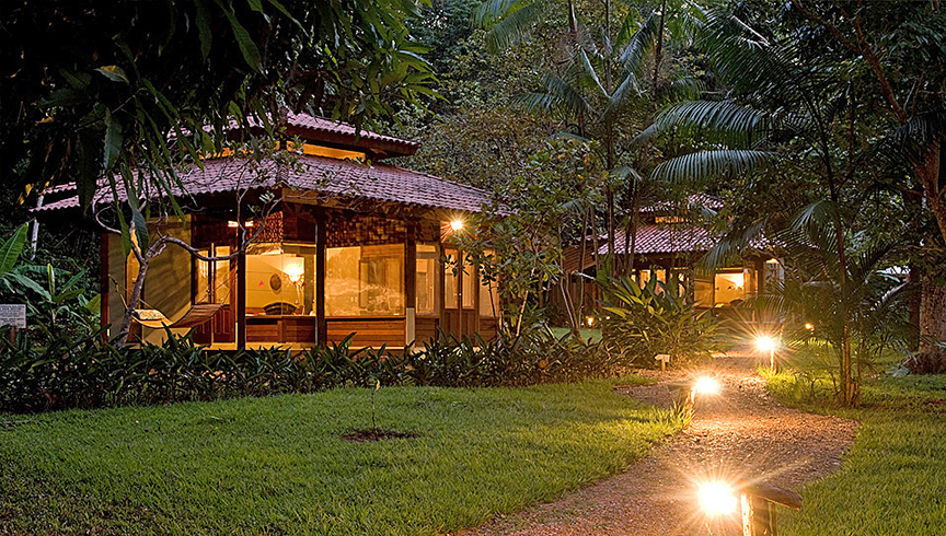 Amazon, Brazil, Cristalino Jungle Lodge, ecotourism
