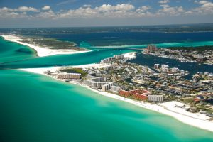 Destin, Emerald Coast