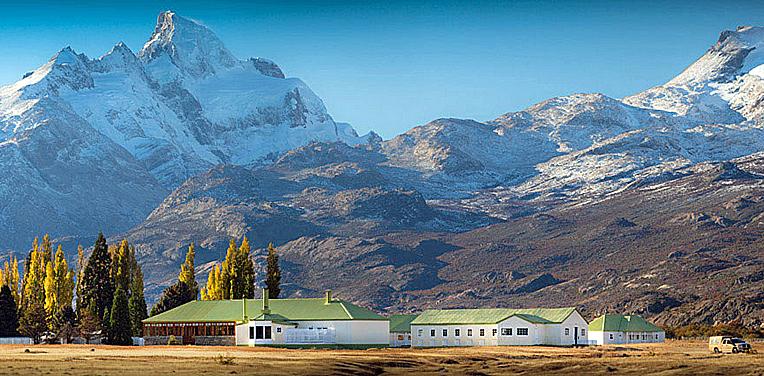 Argentina, Patagonia, Los Glaciares National Park, El Calafate, Upsala Glacier
