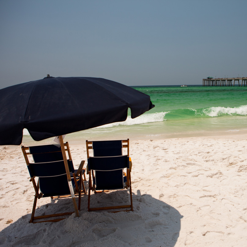 Florida beaches, Fort Walton Beach
