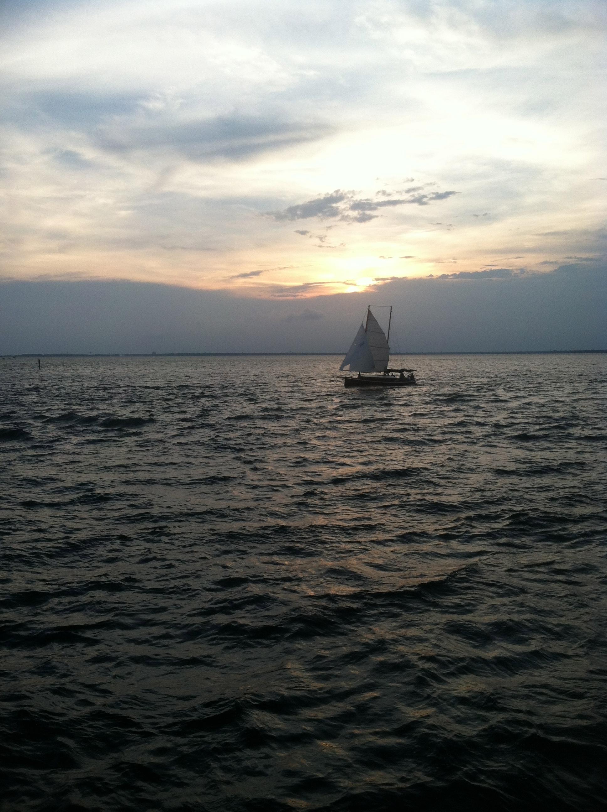 Destin, Sunset Cruises