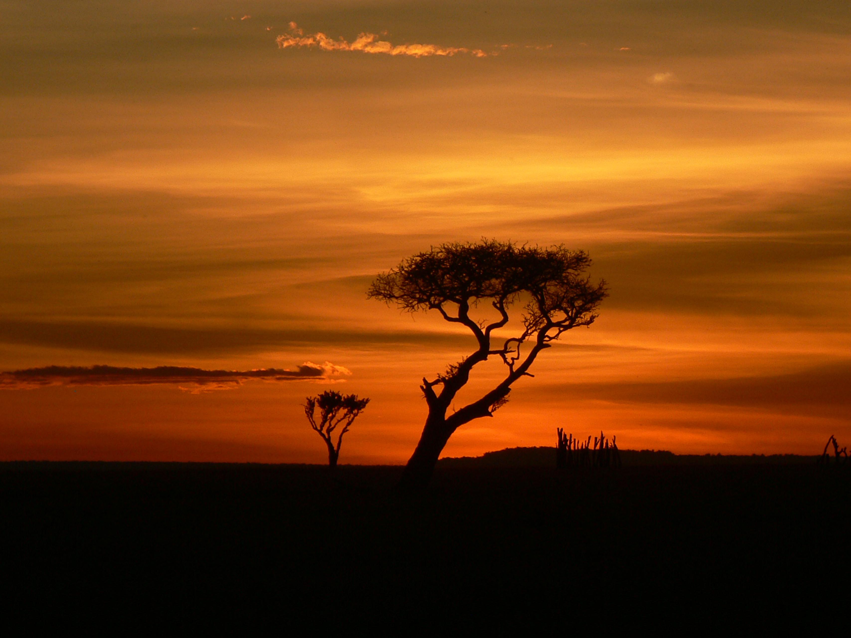 Kenya, Mahali Mzuri