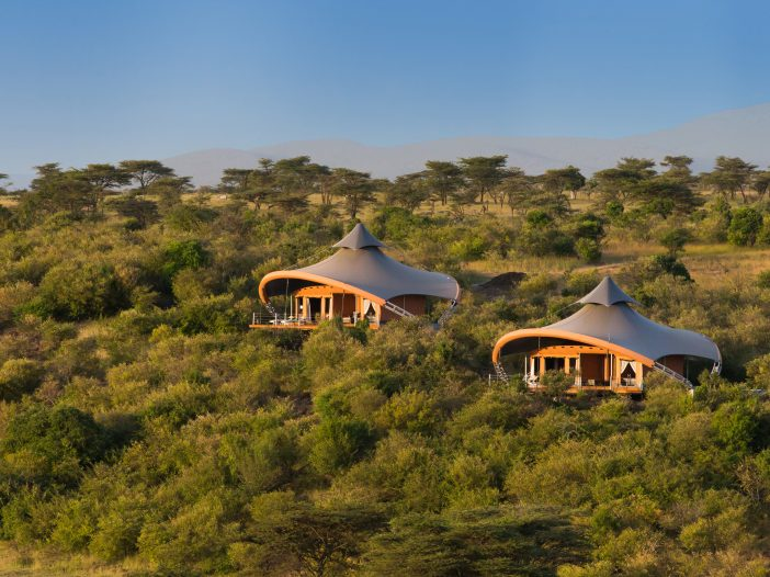Mahali Mzuri, Virgin Limited Edition