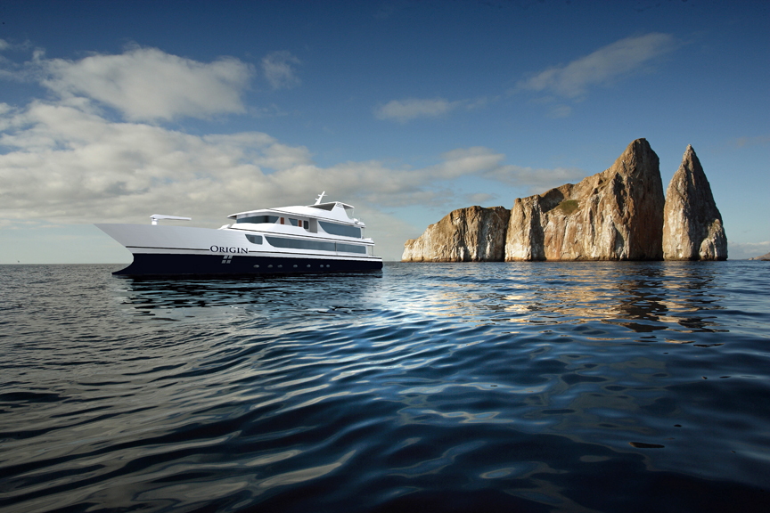 Galapagos Yacht, Galapagos Tours