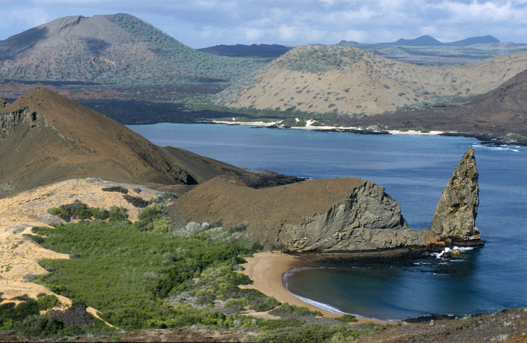 Galapagos Tours, Galapagos Cruise