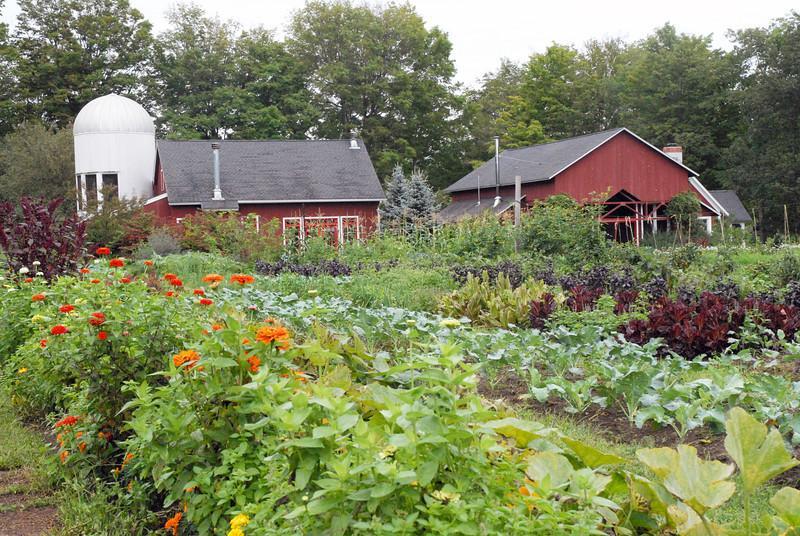 Farm at Winvian