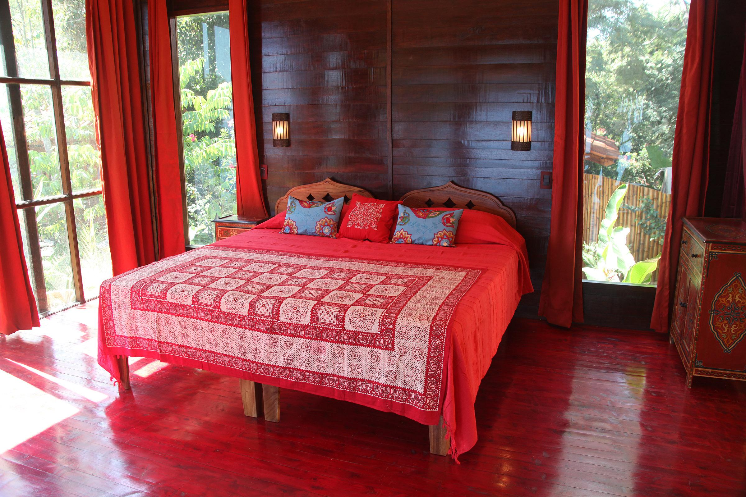 Bali Cabina, Anamaya Resort, Costa Rica
