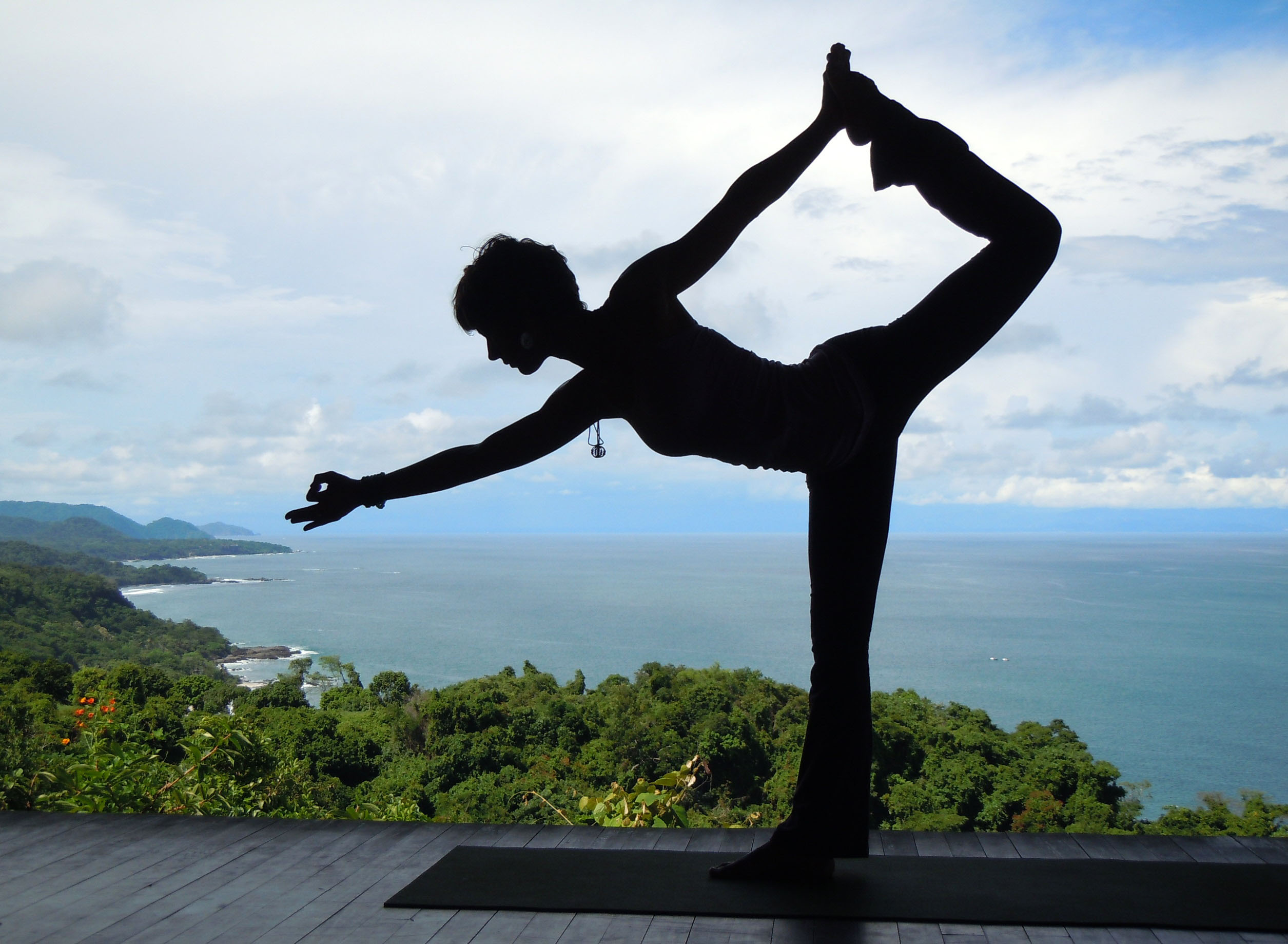 Yoga Retreats, Anamaya Resort, Costa Rica